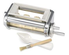 Kitchenaid Pasta Roller Attachment Fits Stand Mixers