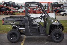 2015 polaris ranger 570 full size | 2015 Polaris Ranger 570 Full-size Sage Green For Sale - Cedarburg, Wi ...