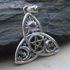 Pretty Pagan Jewelry