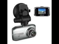 JEEMAK CE10 1080P Mini Dash Cam – Desktop Reviews