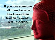 e-Buddhism. Buddha Thoughts, Good Thoughts, Devotional Quotes, Encouragement Quotes, Buddhist Quotes, Buddha Quote, If You Love Someone, Spiritual Growth, Good Advice