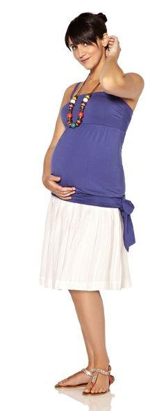 13f90ca17ff1e Healthy living Thyme Maternity, Maternity Tees, Maternity Pictures, Summer  Maternity, Maternity Dresses