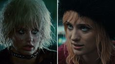 'Blade Runner 2049' star and Daryl Hannah doppelgänger Mackenzie Davis used to cosplay as Pris – Scifi Imaginarium