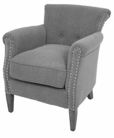 RV Astley Andrate Armchair