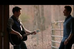 Property Brothers Drew and Jonathan Scott have released a music video for their first country single, Hold On.