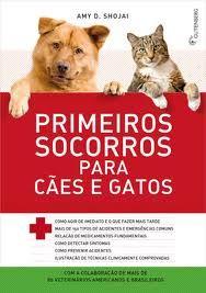 Ferimentos em animais, Primeiros socorros para cães e gatos  Veja mais em http://www.comofazer.org/outros/ferimentos-em-animais-primeiros-socorros-para-caes-e-gatos/
