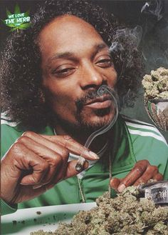 Snoop Dogg aka Snoop Lion