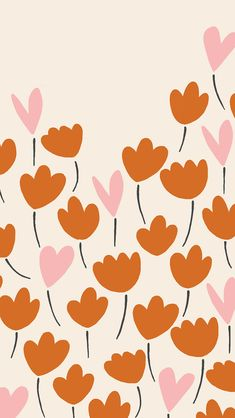 Love Story – Floral Heart – My Everything Free Desktop Wallpaper, Wallpaper Free Download, Wallpaper Downloads, Mobile Wallpaper, Pattern Wallpaper, Cute Wallpapers, Wallpaper Backgrounds, Pattern Art, Print Patterns