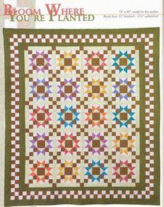 Shadow Stars from Weekend Quilts | My quilt books 1 | Pinterest ... : weekend quilt - Adamdwight.com