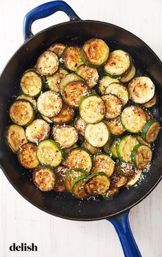 Parm Sautéed Zucchini These will make you want to eat your veggies, trust. Get the recipe from .These will make you want to eat your veggies, trust. Get the recipe from . Side Dish Recipes, Vegetable Recipes, Low Carb Recipes, Vegetarian Recipes, Cooking Recipes, Best Healthy Recipes, Fast Recipes, Recipes Dinner, Dinner Ideas