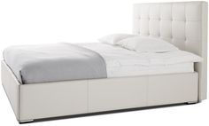Modern Beds - Contemporary Beds - BoConcept 3800