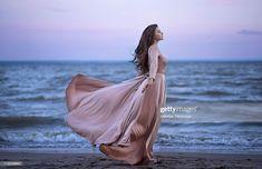 by Valeriya Tihonova Beach Photography Poses, Beach Poses, Beach Portraits, Photography Women, Portrait Photography, Beach Shoot, Girl Photo Poses, Girl Poses, Debut Photoshoot