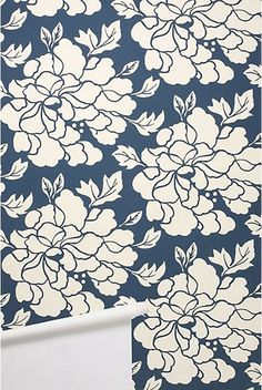 navy blue wallpaper for walls - Google Search