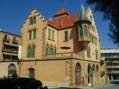 Publicamos el Hotel San Roc, en Solsona. #historia #turismo http://www.rutasconhistoria.es/loc/hotel-san-roc
