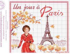 Un jour à Paris en automne 1