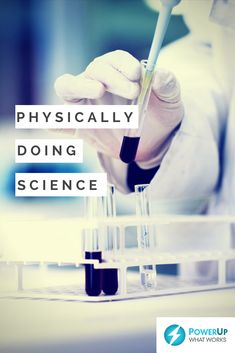 """Physical tasks are an important part of many science lessons, from taking soil samples, mixing chemicals, using Bunsen burners, recording data, and performing dissections. This type of physical work can present barriers for many students with disabilities. However, with the right technology tools, we can create personalized learning opportunities that support students with disabilities in """"doing"""" science."""