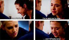 Chili: I'm so glad you're okay. (4x13)