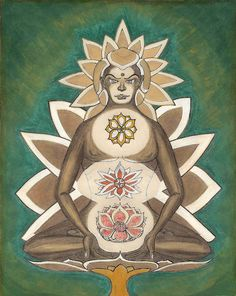7 Easy Ways To Heal Our Chakras - http://www.elephantjournal.com/2015/01/7-ways-to-heal-our-chakras/