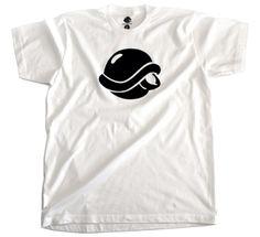 BTS Radio - Shop - BTS Classic T-Shirt (White)