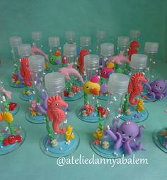 2nd Birthday Party For Girl, Mermaid Birthday, Baby Party, Mermaid Tails For Kids, Little Mermaid Parties, Mermaid Baby Showers, Baby Mermaid, Underwater Party, Shark Party Decorations