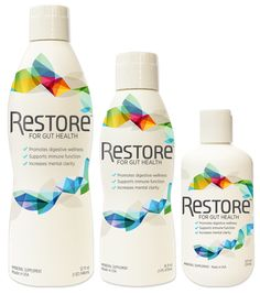 Restore for Gut Health