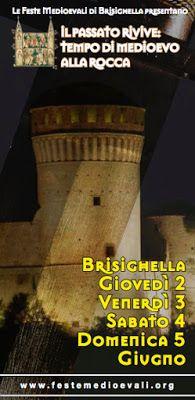 MedioEvo Weblog: Il passato rivive. Tempo di Medioevo alla Rocca