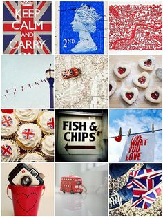 British party by moline, via Flickr
