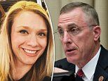 Pro-life advocate US rep asked mistress to get abortion | Daily Mail Online