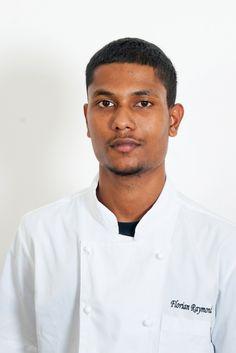 Florian RAYMOND #mauritius candidate #YBH #lesaffre