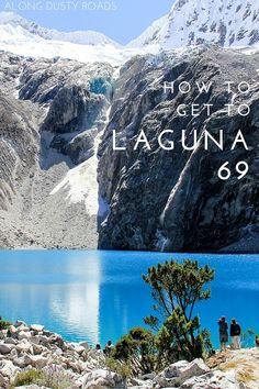 Hiking Laguna 69: Taxi, tour or public transport