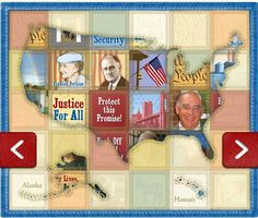 Sign the #SocialSecurity Promise Quilt and share your story!