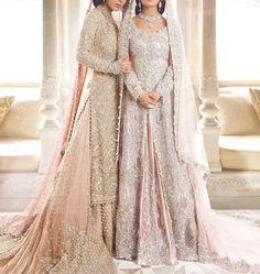 New pakistani bridal dresses Asian Bridal Wear, Asian Bridal Dresses, Pakistani Wedding Outfits, Pakistani Bridal Dresses, Pakistani Wedding Dresses, Bridal Outfits, Bridal Lehenga, Indian Outfits, Pakistani Bridal Couture