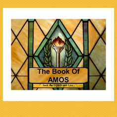 As we continue our study of the book of Amos from the Old Testament, we must move on to his sixth prophecy. This prophecy told of GOd's charge and judgment of Moab, a people descended from Lot. When considering God's charge and judgment of Lot, we must Podcast Advertising, Seek The Lord, Starting A Podcast, Faith Bible, Old Testament, Summer Fruit, The Covenant, Try It Free, The Book