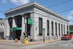 Citizens Bank in Ambridge, PA. | Flickr - Photo Sharing!