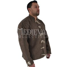 Mans 15th Century Doublet - GB0173 by Medieval Collectibles $70