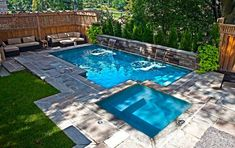It is always best to get an entire pool. According to this size and form of your backyard, it is potential to choose in that the pool should go and the way it needs to be formed. Every pool have… Continue Reading → Swimming Pool Fountains, Amazing Swimming Pools, Building A Swimming Pool, Natural Swimming Pools, Swimming Pools Backyard, Swimming Pool Designs, Pool Landscaping, Swimming Spa, Backyard Pool Designs