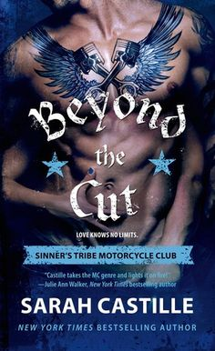 Musings of the Book-a-holic Fairies, Inc.: BOOK BLITZ - BEYOND THE CUT by SARAH CASTILLE + EXCERPT + GIVEAWAY
