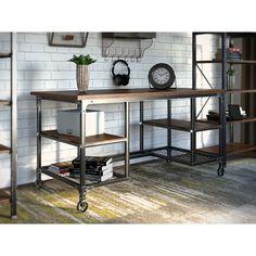 Trent Austin Design Rocklin Writing Desk