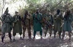 """تقارير غربية تؤكد رصد اتصالات بين داعش وزعيمها وجماعة """" بوكو حرام """" لاخذ البيعة للبغدادي"""