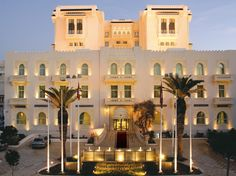 Sfax Les Oliviers Palace Hotel Tunisia, Africa The 5-star Les Oliviers Palace Hotel offers comfort and convenience whether you're on business or holiday in Sfax. Both business travelers and tourists can enjoy the hotel's facilities and services. All the necessary facilities, including facilities for disabled guests, Wi-Fi in public areas, car park, restaurant, laundry service, are at hand. Air conditioning, mini bar, internet access – LAN, television, satellite/cable TV can be...