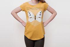 Koszulka Szmaterlok » gryfnie