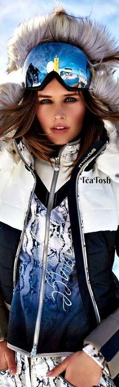 �Téa Tosh�