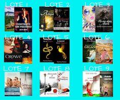 Oscuro y Seductor Romance: Sorteo Autoras de Romántica Independiente