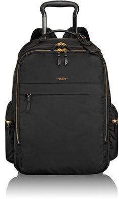 Kipling Sanaa Wheeled Backpack - $199.00 | ✱ It's a bag ...