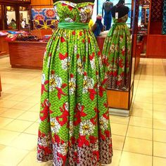 Demestiks New York ~African fashion, Ankara, kitenge, African women dresses, African prints, African men's fashion, Nigerian style, Ghanaian fashion ~DKK