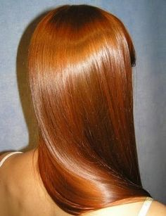 Natural Homemade Hair Treatment Recipes...Super Shine, DIY style: A whole lotta olive oil and a tbsp of honey. Mix it up and work it through your hair. Leave in for at least half an hour - overnight's even better.  Result: Gleaming, soft, smooth, totally non-staticky hair Going to have to try!