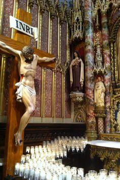 "Catholic church was not the first or ""real"" religion.  Catholic means UNIVERSAL.  GOOGLE ROMAN CATHOLISM FALSE RELIGION. http://www.gotquestions.org/origin-Catholic-church.html"