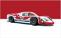 Porsche 910