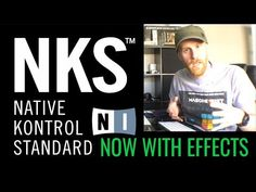 NKS Plugins - Native Instruments