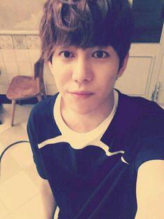 Block B ~ Kyung ~ Park kyung - cute❤ Block B Park Kyung, Kyung Park, Block B Members, Bbc, King Bee, B Bomb, U Kiss, Minhyuk, Kpop Boy